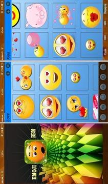 Emoji BBm截图