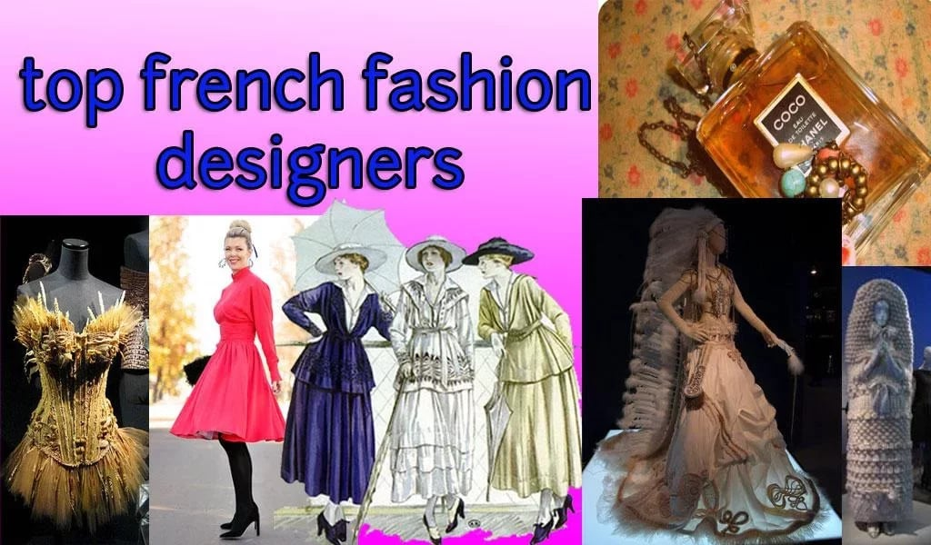 french fashion brands and disigners essay - fashion is a multi-billion dollar industry that thrives on the capability of people to continuously evolve from one fashion design to another as these clothes images are presented by various fashion houses then improved upon or stylized by other smaller, lesser known fashion makers.