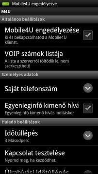 Mobile4U截图