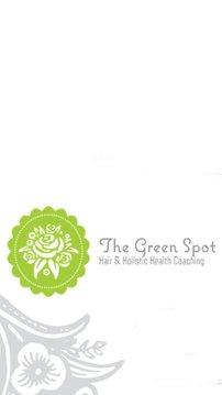 The Green Spot截图