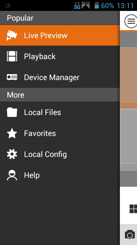 Amcrest View Lite下载安卓最新版_手机app官方版免费安装下载_豌豆荚