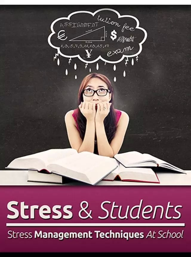 student and stress