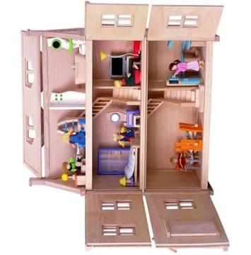 娃娃屋截图