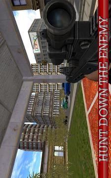 狙击手3D斩首杀戮截图