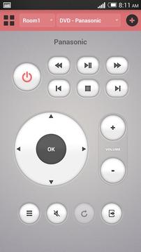 电视万能遥控器截图