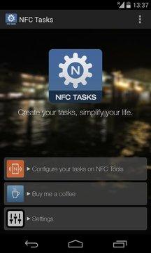 NFC 任务[安智汉化]截图