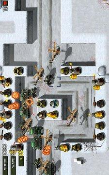 保卫地堡v1.6截图