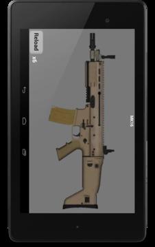 武器声音 (免费)截图