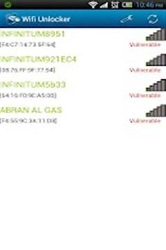 无线上网解锁截图