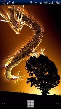 Flash Dragon Thunder Trial截图