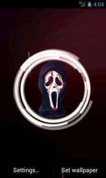 Scream Mask Live Wallpaper下载安卓最新版手机app官方版免费