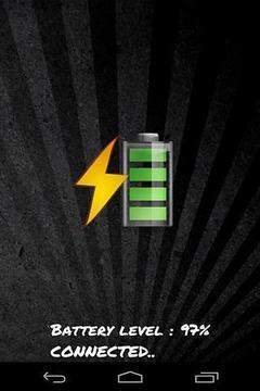 无线充电器截图