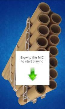 模拟管风琴截图