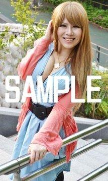 09日本女孩截图