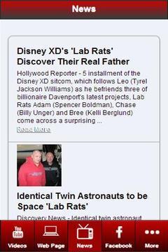 实验室老鼠截图