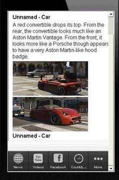 GTA V Fans App - Countdown截图