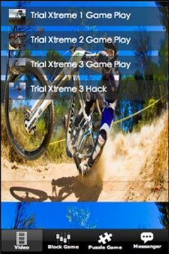 Trial Mountain Bike Xtreme 3截图