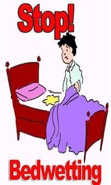 停止尿床截图