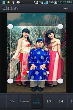Chinh Sua Anh相机2014截图