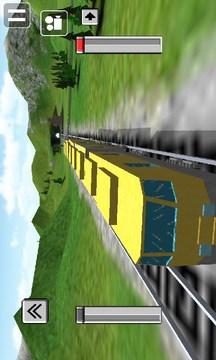 火车模拟器3D截图