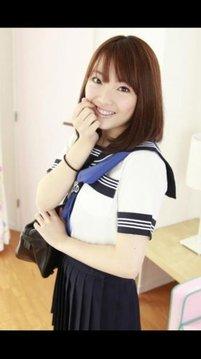 日本女孩Riho1截图
