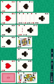 Solitaire All In One截图