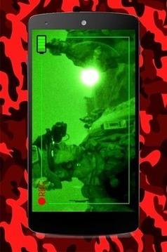 夜视摄像机模拟器截图