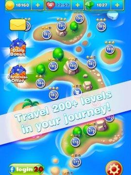 Island Quest截图