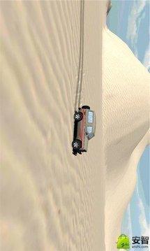 沙漠山地赛车3D截图