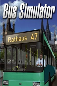 BUS SIMULAOR 3D截图