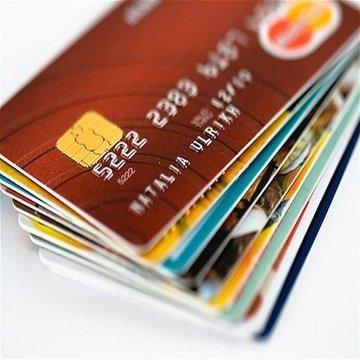 信用卡+++截图
