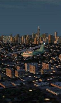 飞行模拟器游戏益智截图
