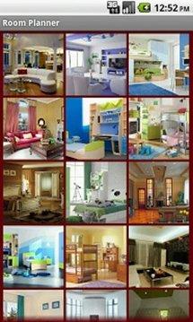 Room Planner截图