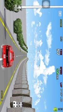 音速跑车3D截图