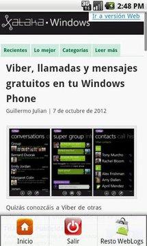 XaTaKa Windows截图