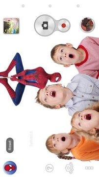 Spider-man截图