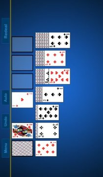 Solitaire For All: Classic截图