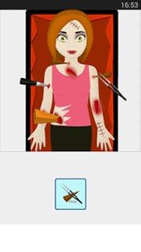 医生游戏 吸血鬼截图