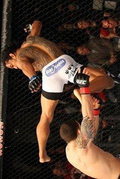 UFC体育截图