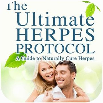 Herpes Cure Protocol