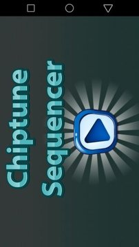 Chiptune Sequencer截图