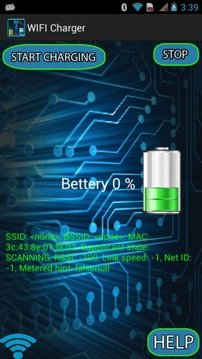 WIFI充电器截图