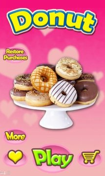 Donuts截图