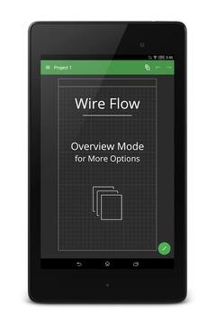 wireflow 线框设计截图
