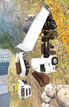 工程车模拟器截图