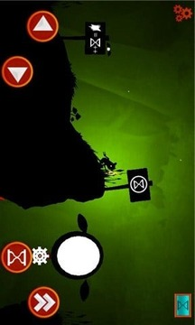 黑暗生物:暗影截图