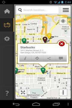 斯波特WIFI SpotWiFi: Automate & Spot WiFi截图