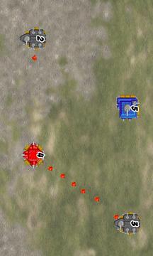 王牌军队攻坚战截图