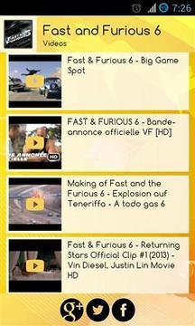 速度与激情6截图