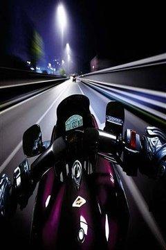 GP摩托赛车:3D截图